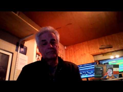 Dave Lowe Interview for Scene World Magazine