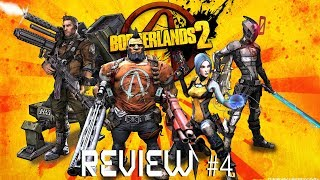 Borderlands 2 Review - Will Reviews Games