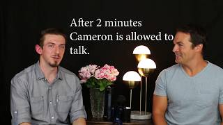 Interview with Cameron McCarthy
