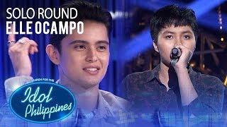 Elle Ocampo - Ride | Solo Round | Idol Philippines 2019