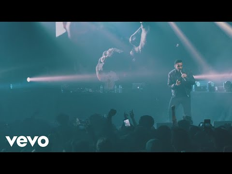 Live in the Moment (Electric Brixton) [Feat. GoldLink]