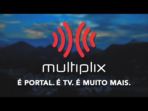 Portal Multiplix comemora 1 ano com cobertura para 13 cidades