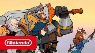 Has Been Heroes | Nintendo Switch Digital Download