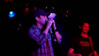 Christian Kane - American Made live at Dante's
