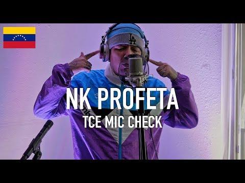 NK Profeta - Underground [ TCE Mic Check ]
