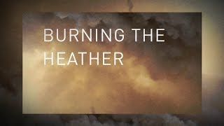 Pet Shop Boys   Burning The Heather (radio Edit) (Official Lyric Video)
