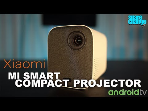 External Review Video FihschXNA-s for Xiaomi Mi Smart Compact Projector (MJJGTYDS02FM)