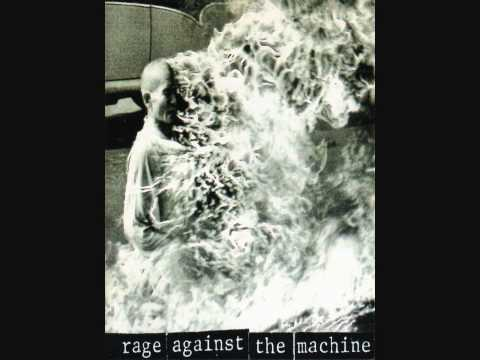 Township Rebellion (Song) by Rage Against the Machine