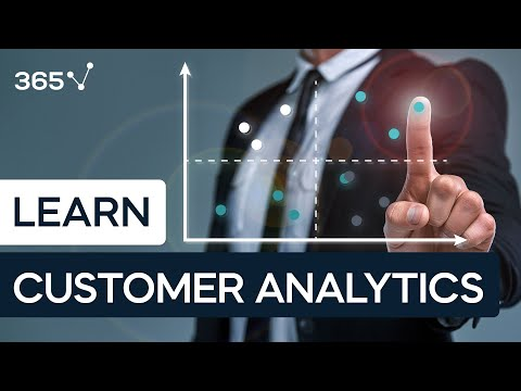 , title : 'Segmentation, Targeting and Positioning - Learn Customer Analytics