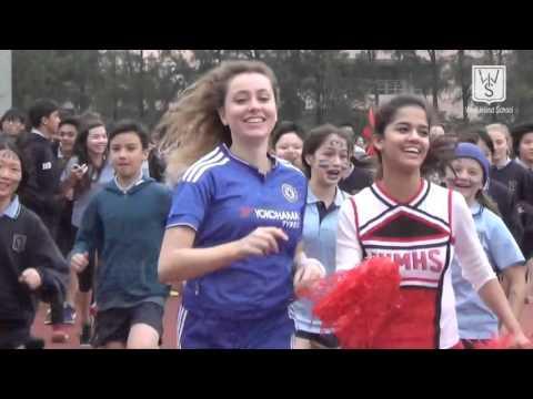 West Island School Inter Dynasty Athleti