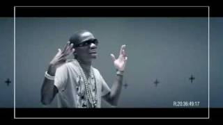 Tinchy Stryder- Game Over - Official Video