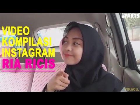 Video Kompilasi Instagram Ria Ricis | Terbaru #5