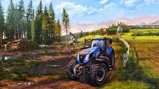 VideoImage1 Farming Simulator 2015