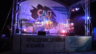 """Фестиваль """"Салют, Нижний"""" в одно время с митингом Навального в Нижнем Новгороде"""