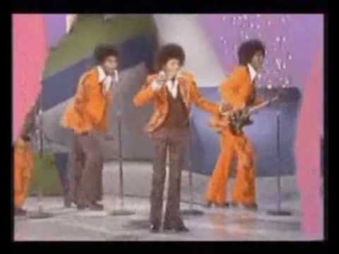 The Little Drummer Boy - The Jackson 5 / Dancing Machine