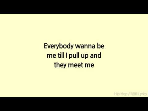 LiL PEEP - LiL Kennedy (Lyrics)