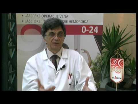 Cikla liječenje hipertenzije