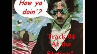 Joe Walsh - At the Station