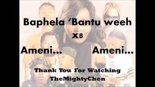 Ameni Lyrics: Miss Pru Ft Emtee, Fifi Cooper, A Reece, Sjava, Saudi, & B3nchmark