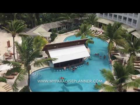 Sandals Barbados - Beachfront Penthouse 1 Br Butler Suite with Soaking Tub - P1B