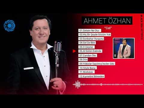 Al Gülün Dalında |Ahmet Özhan
