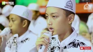 Annabi Shollu Alaih ( Voc Gus Azmi ) Live Anak Embungan Bersholawat.