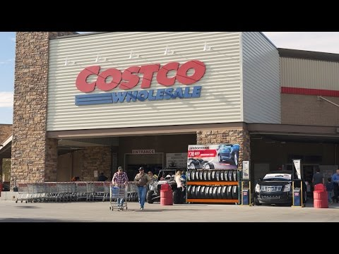 The Top 3 Jobs at Costco