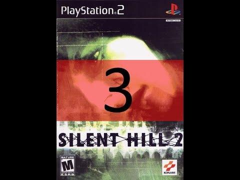 Silent Hill 2 - Pegando as chaves. Bom progresso! ( eu legendei ) PT-BR