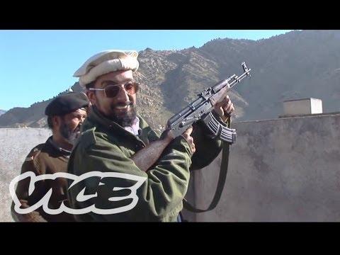 The Gun Markets of Pakistan (2011)