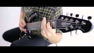 VITALISM | BIPOLARITY | GUITAR PLAYTHROUGH