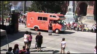preview picture of video 'From TV26 - 2013 Wauseon Parade'