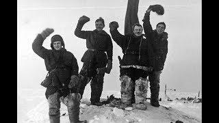Папанинцы 1938 / Papanin (North Pole Ice Station)