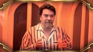 Beyaz Show | Mc Songül Beyaz'a KABUS OLURSA | BEYAZ'A MUSALLAT OLDU