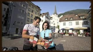preview picture of video 'eHeinz Folge 32: Chur. Die Alpenstadt.'