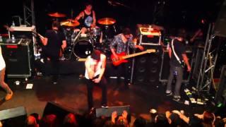 Chiodos - Modern Wolf Hair (Live)