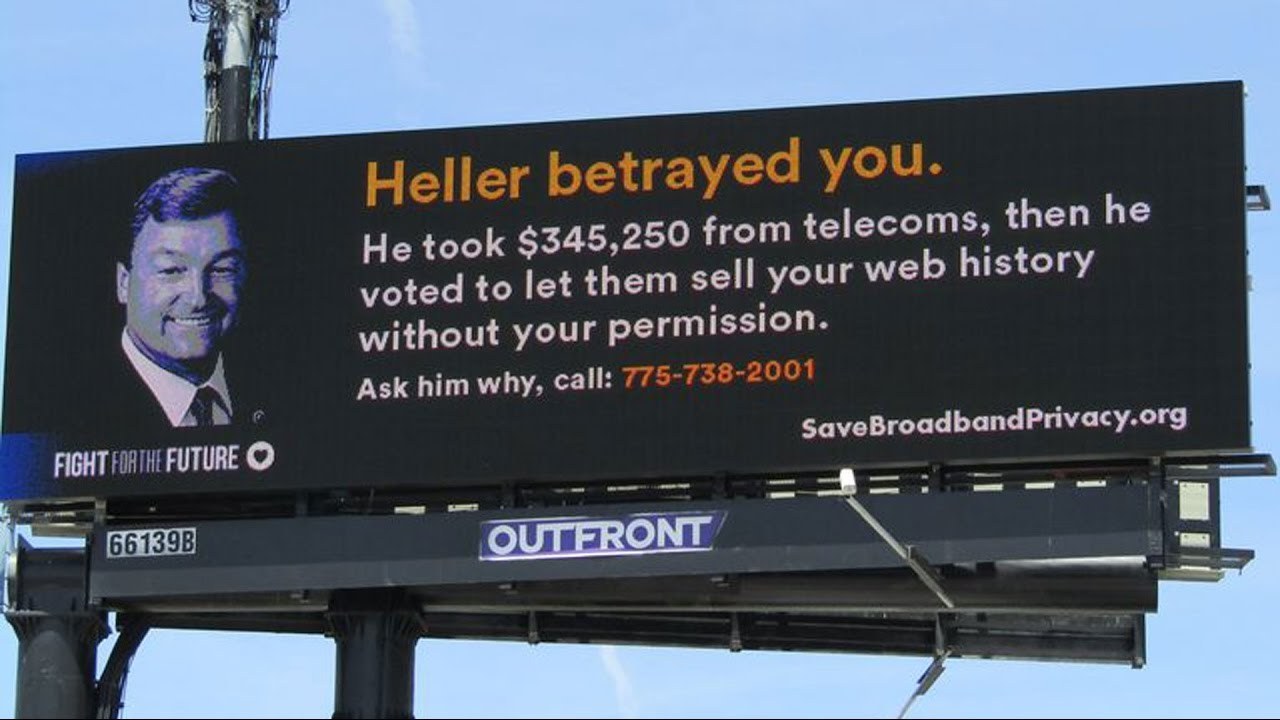 Billboards Call Out Politicians Who Betrayed Us thumbnail