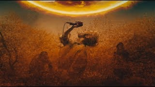 coldrain - REVOLUTION (Official Music Video)