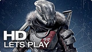 DESTINY #005 - Alienschlachterei | [HD+] Let's Play Destiny