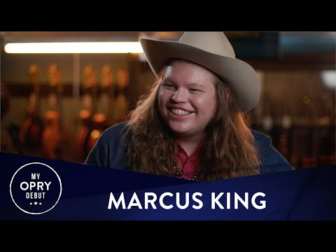 Marcus King | My Opry Debut | Opry