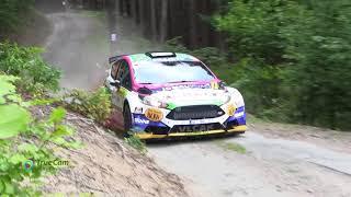 Rallye Zlín 2017