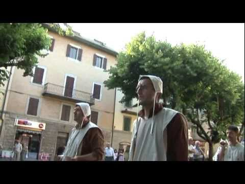 Festa Medievale di Abbadia