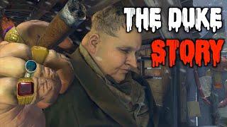 The Duke Story (Lore) EXPLAINED & THEORY Resident Evil Village
