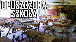 Opuszczona szkoła Lenina na Białorusi – Urbex History