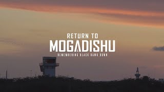 preview picture of video 'Return to Mogadishu With Message From Jeff'