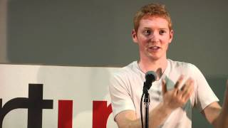 Patrick Collison - Stripe Founder