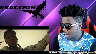 Gambar cover YoungBoy Never Broke Again - Astronaut Kid [Official Video] | REACTION
