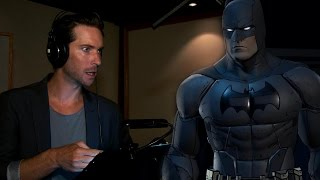videó Batman: The Telltale Series