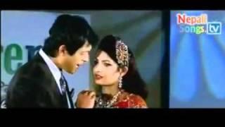 Ma hu hajurki pyaari dulahi  Title Song of New Nepali Movie  DULAHI 2011.flv