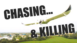 ☠️CHASING & KILLING FIXED WING ☠️ I'M NORMALY PEACEFUL ???????? (SMOOTH, EPIC, CINEMATIC) (4K/30p)