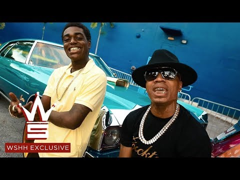 Plies (Real Hitta) feat. Kodak Black on GTA 5